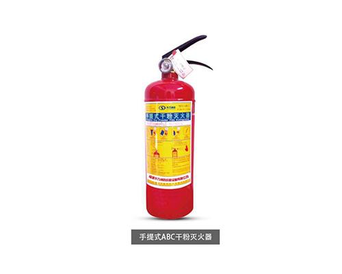 昆明消防設備