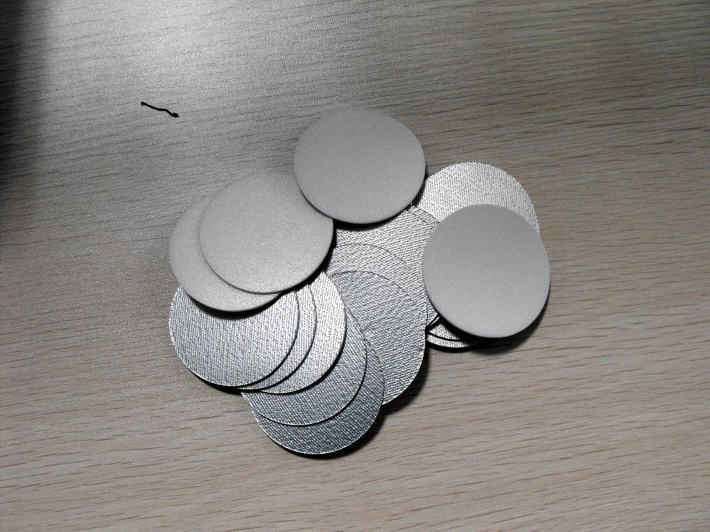 铜箔铝箔厂家