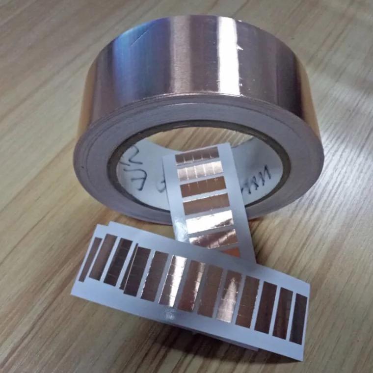 铜箔铝箔生产