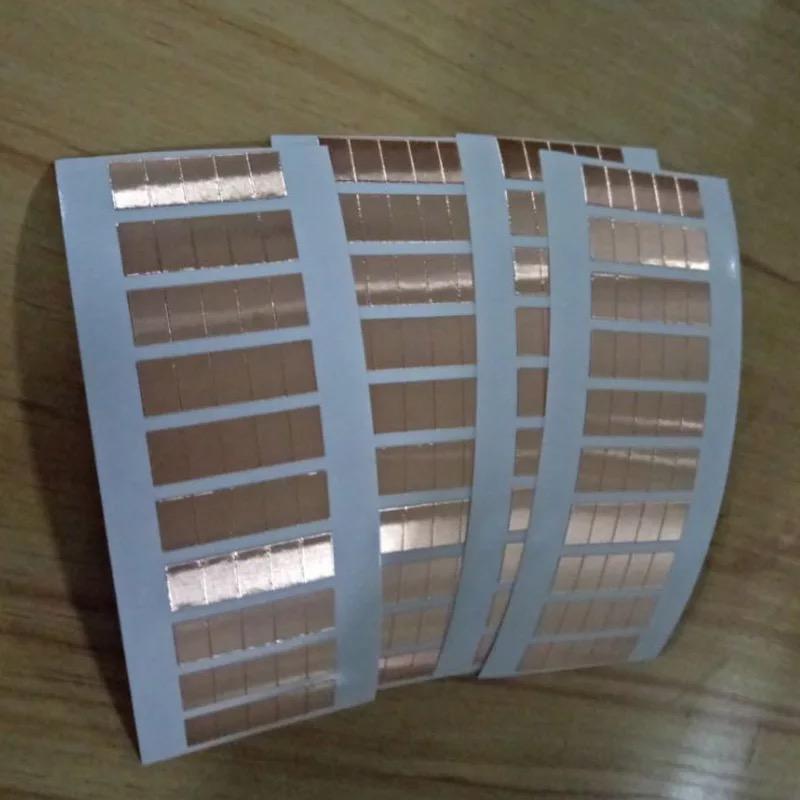 铜箔铝箔价格