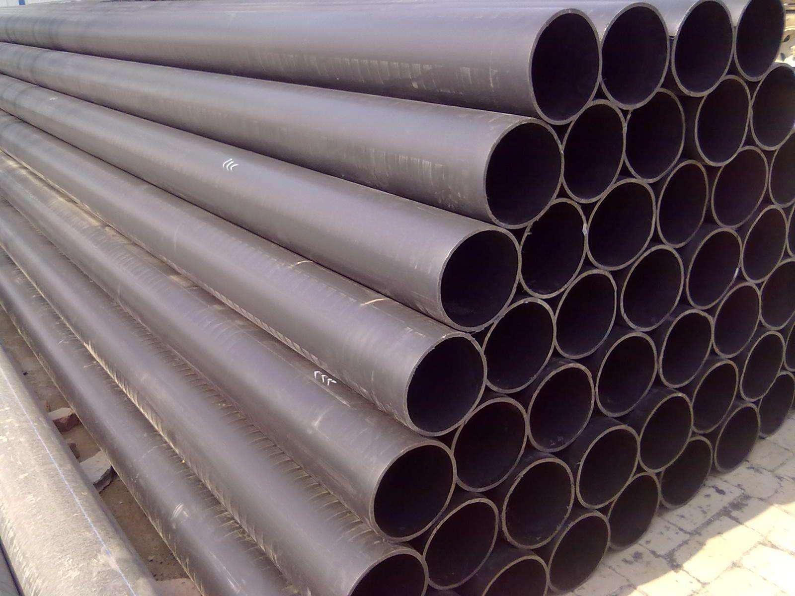 排污拖拉管