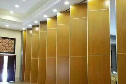 会议室移动隔断