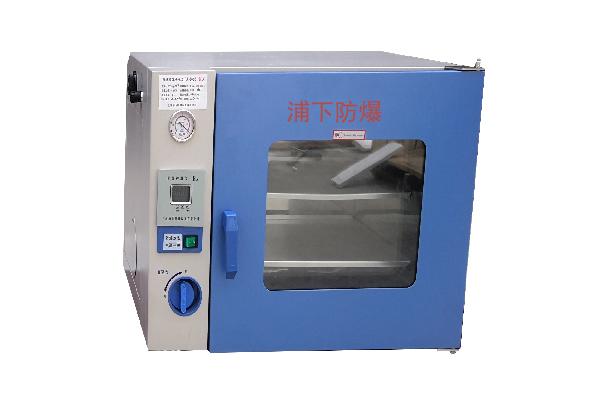 防爆真空干燥箱6050