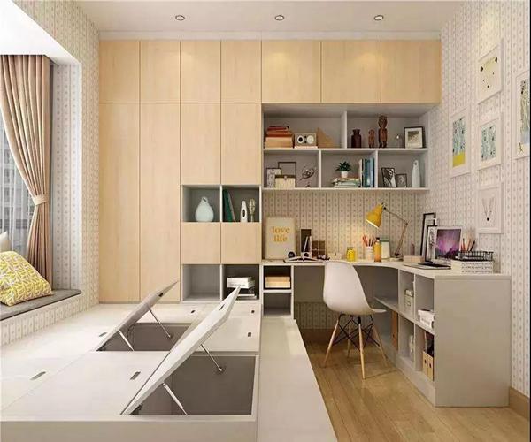 使用净醛板制作的品牌家具