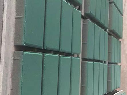 贵州海绵透水砖