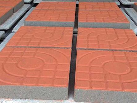 海绵透水砖厂