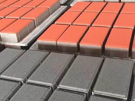 海绵透水砖厂家