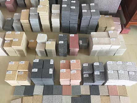 怎么制造才干使PC砖无缝及愈加固化贵州PC砖生产厂家与你介绍