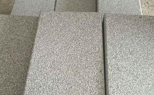 铺装透水砖注意事项贵州透水砖厂家浅谈