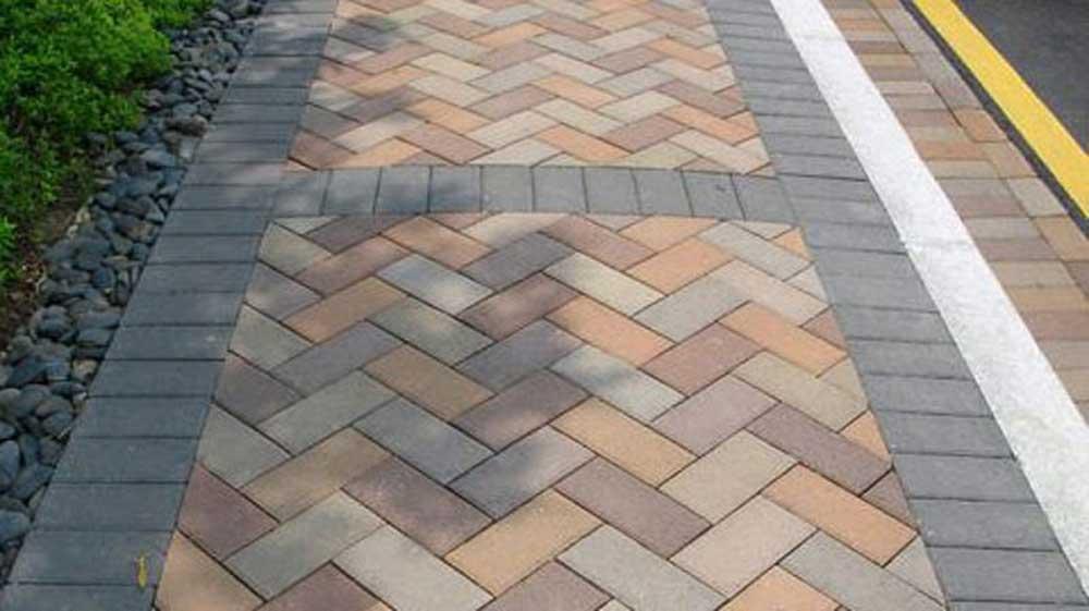 贵州透水砖的主要分类