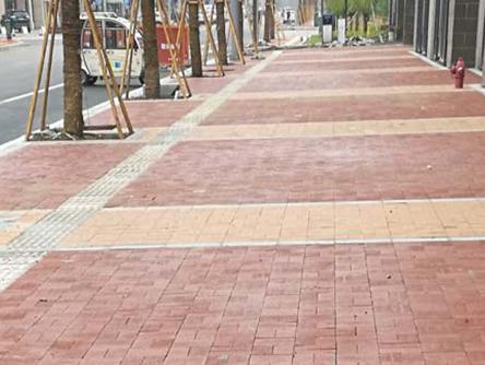 贵州彩砖的饰面砖怎么挑选