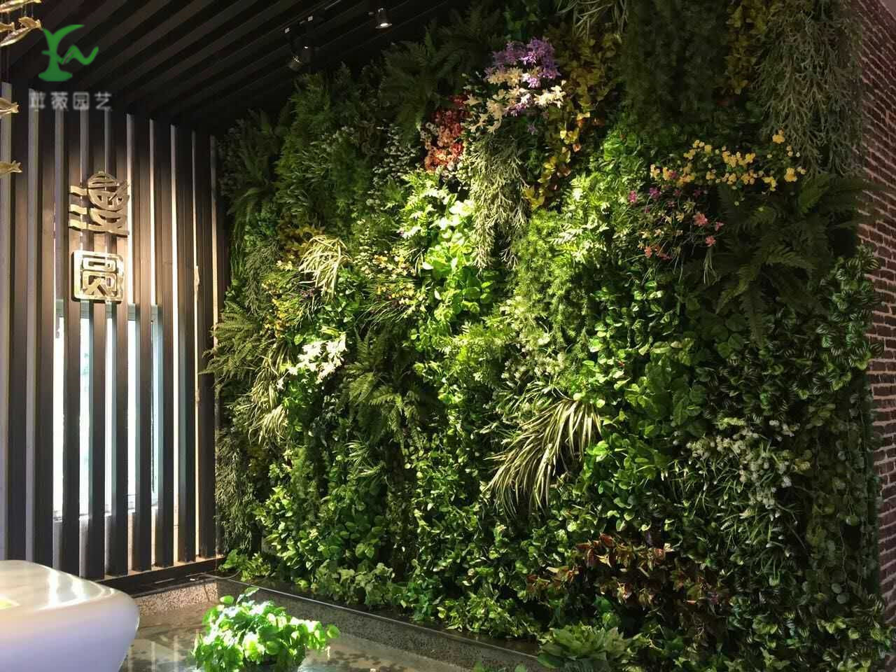 室内植物租赁设计参考-上海ag真人园艺有限公司供