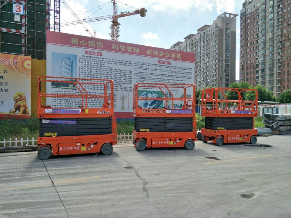 昊远浅析施工升降机租赁行业的发展