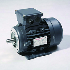 MSD系列双极电机