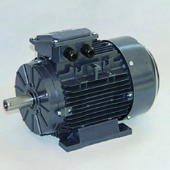 TA系列铝壳三相异步电机