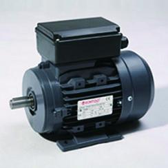 MC电容启动单相电机