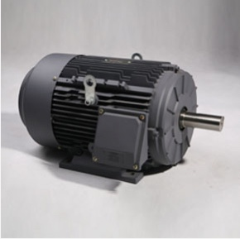 NEMA 铝壳三相异步电机