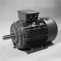 TC系列铸铁三相异步电机