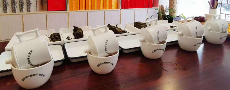 汤色竞技宝官网(湿评),包括茶汤的色度、亮度和清澈度。