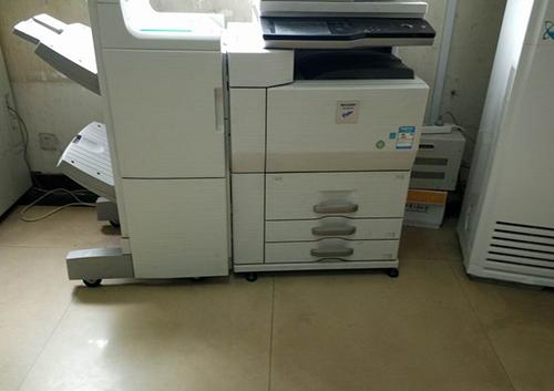 复印机出租方案有哪些?我们改如何选择?