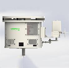 WT-TV 空冷立式安装型永磁调速器
