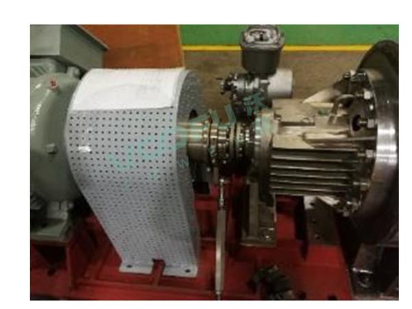 中国船舶重工集团公司第某某某研究所(某水泵45kW/990rpm)