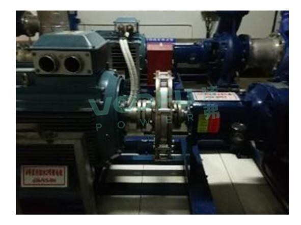 琅琊山抽水蓄能电站(检修排水泵75kW/1480rpm)