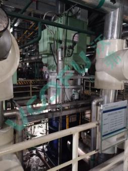 国电龙山电厂(2A凝结水泵2300kW/1480rpm)