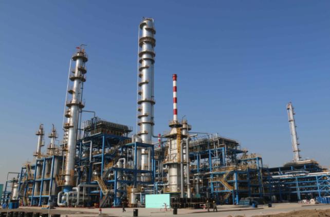 浙江某化工企业P721D循环水泵验收报告
