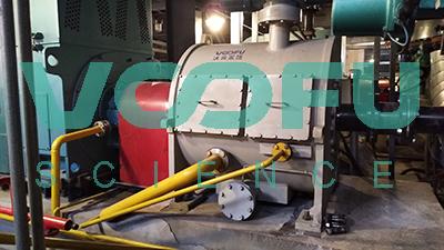 国电双辽电厂(热网循环泵1600kW/1480rpm)