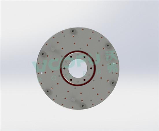 WF-CS 基本型永磁偶合器