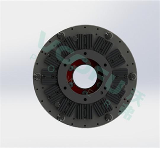 WF-CV 永磁偶合器