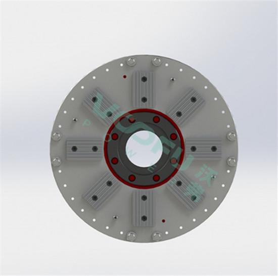 WF-CT(CM)扭矩限制型永磁偶合器