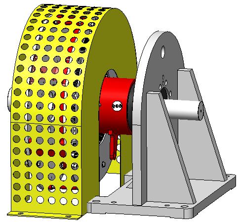 沃弗永磁调速器设计新突破,提升传动系统稳定性
