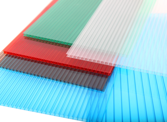 PC板材主要用途及使用配件说明