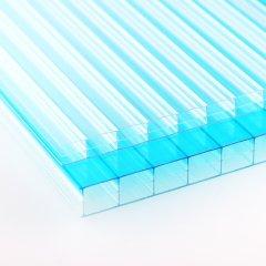 三层矩形阳光板/通用型阳光板