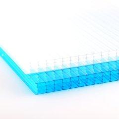 四层矩形阳光板