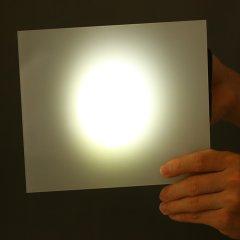 广告专用散光板(光扩散板)