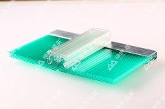 这些建筑选材运用了PC阳光板,你都知道吗?