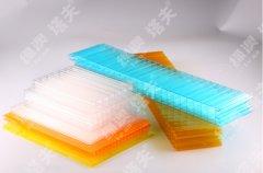 防雾滴PC阳光板,一个运用广泛又环保&绿色的塑料板材!