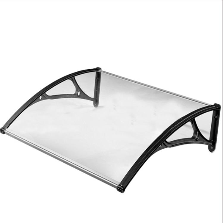 通用型阳光板耐力板雨棚车棚