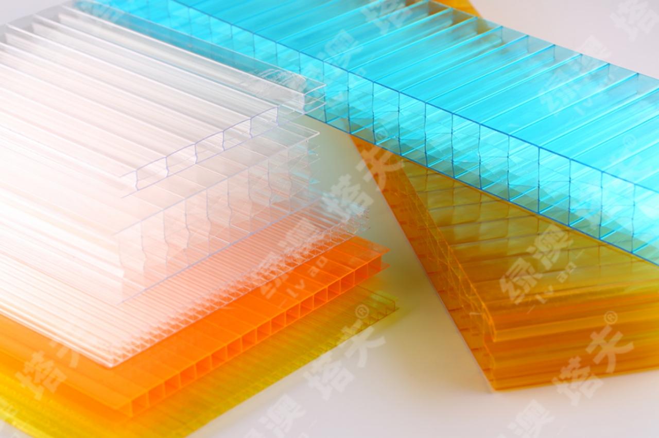 PC阳光板,阳光板耐力板厂家--上海绿澳新材料科技有限公司