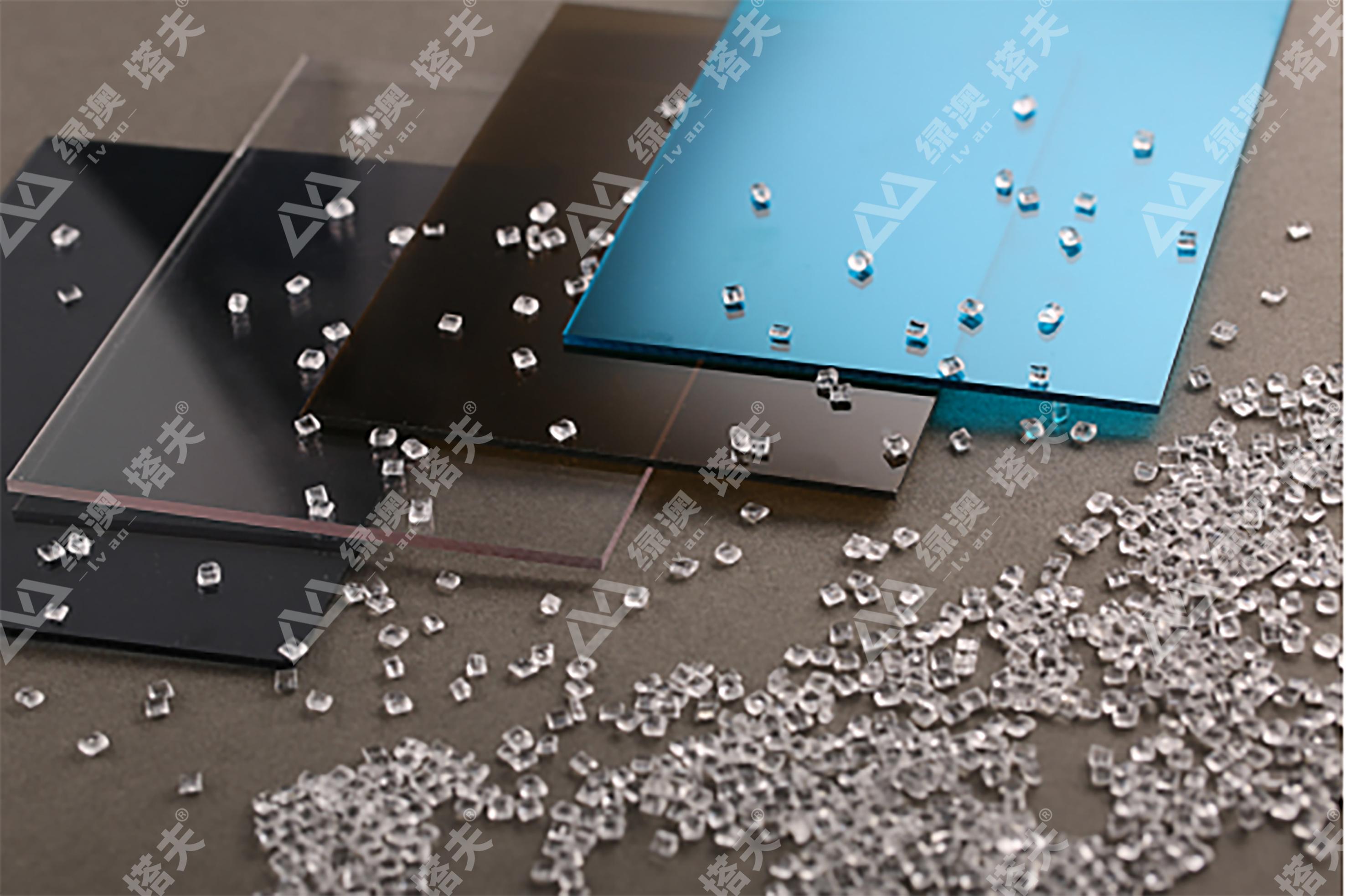 聚碳酸酯,PC板材厂家--上海绿澳新材料科技有限公司