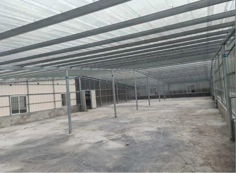 PC采光屋面,PC板材厂家--上海绿澳新材料科技有限公司