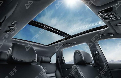 PC板材全景天窗,汽车未来发展的新方向!