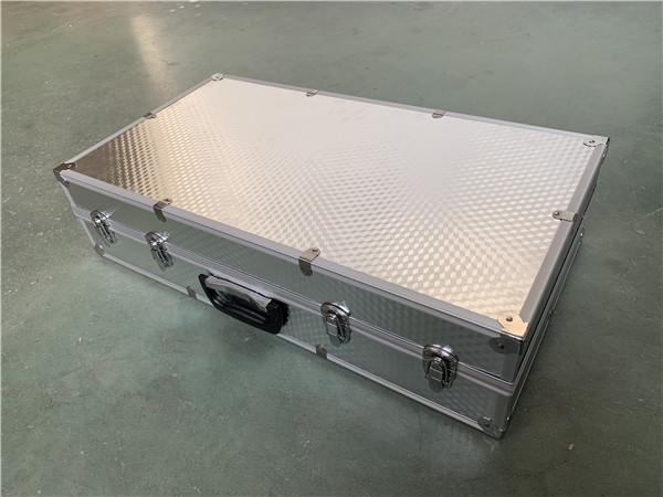 鋁合金電學演示箱