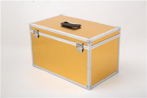 展示器材鋁合金箱