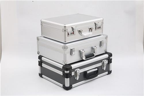 铝合金工具密码箱