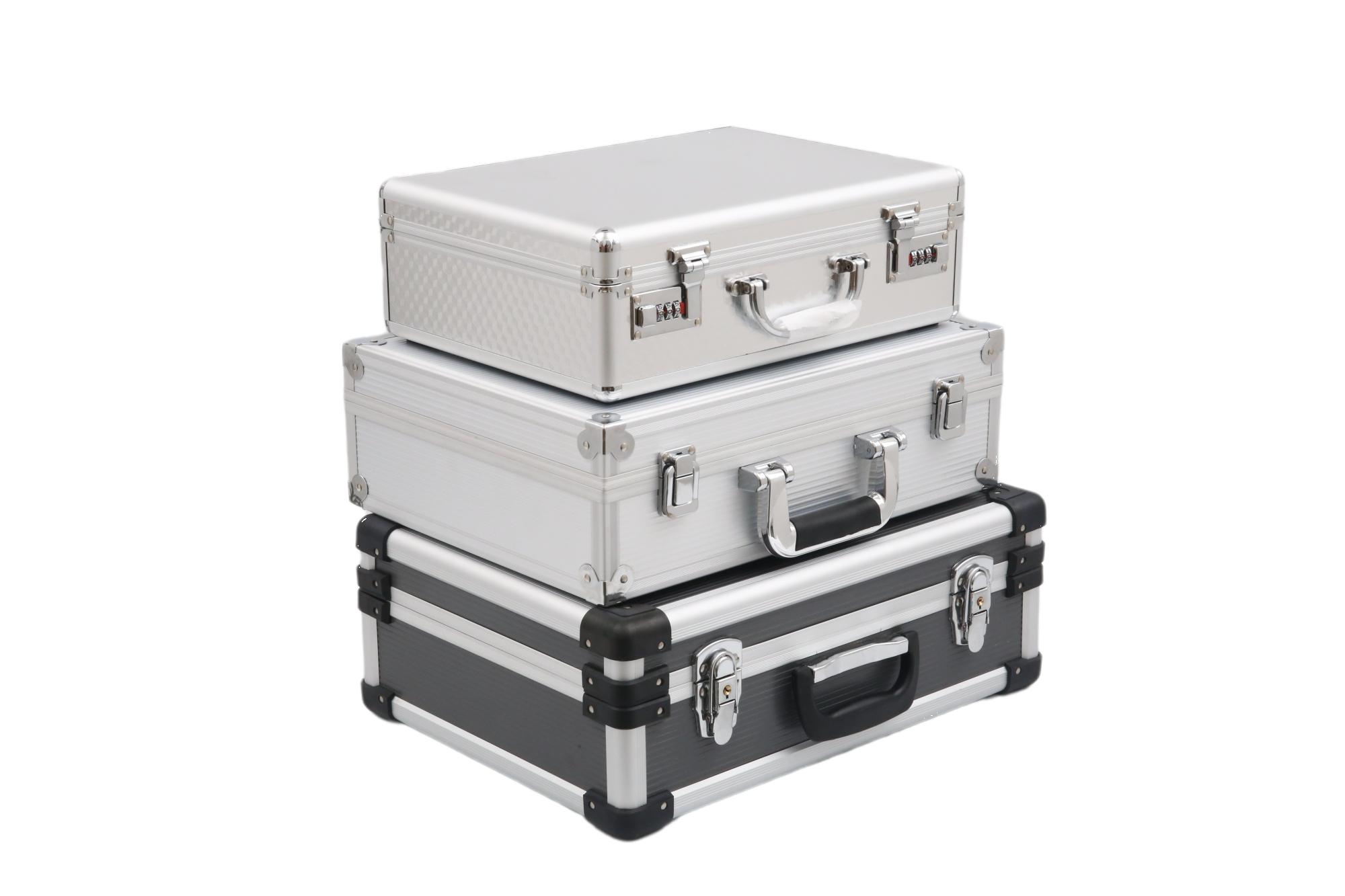 各色鋁型材鋁合金箱