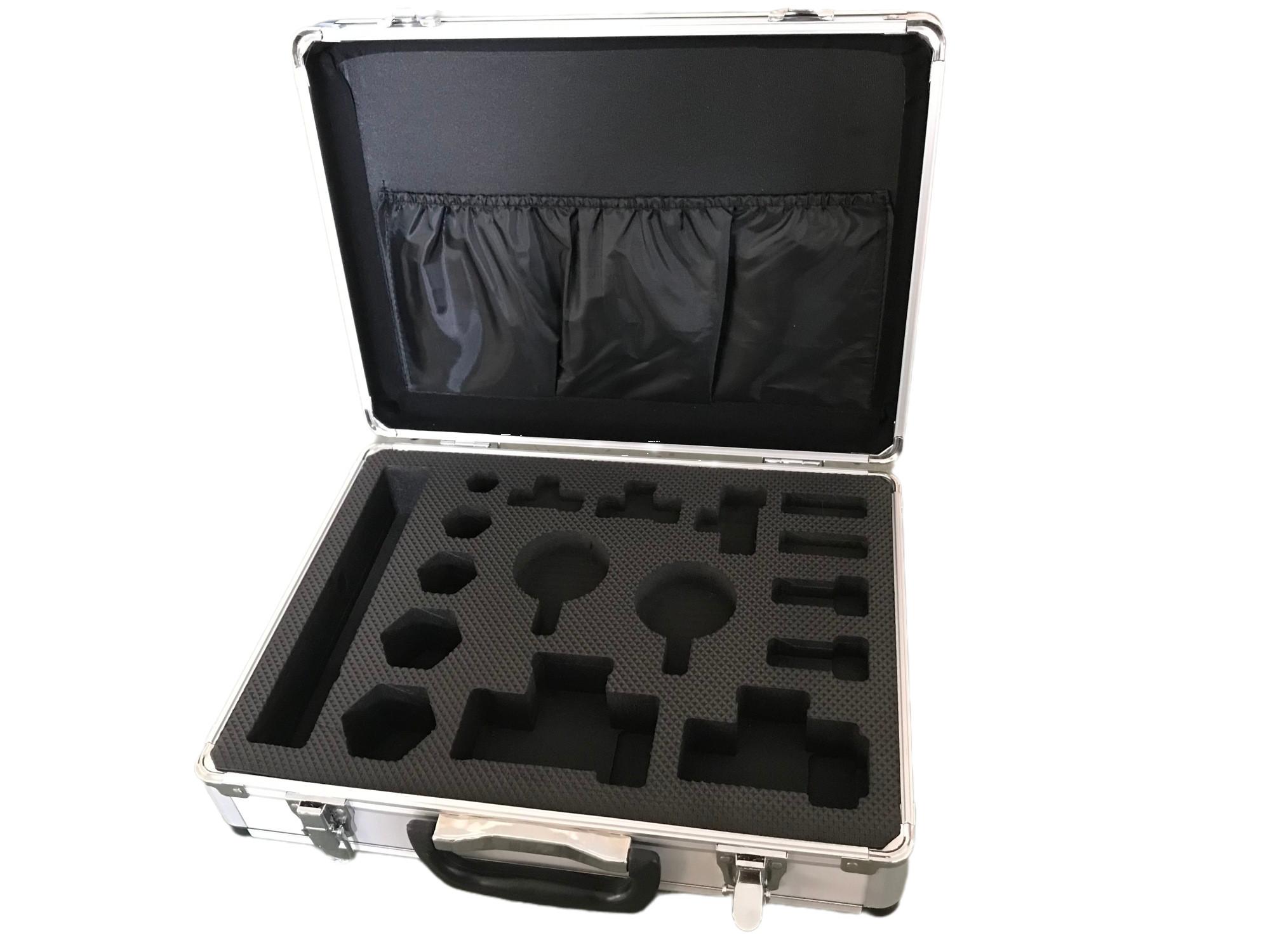 展业器材箱内部EVA海绵